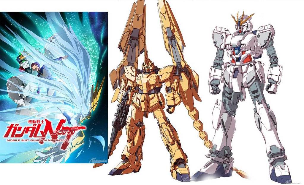 Mobile Suite Gundam Narrative