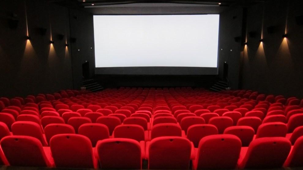 Netflix cinema film