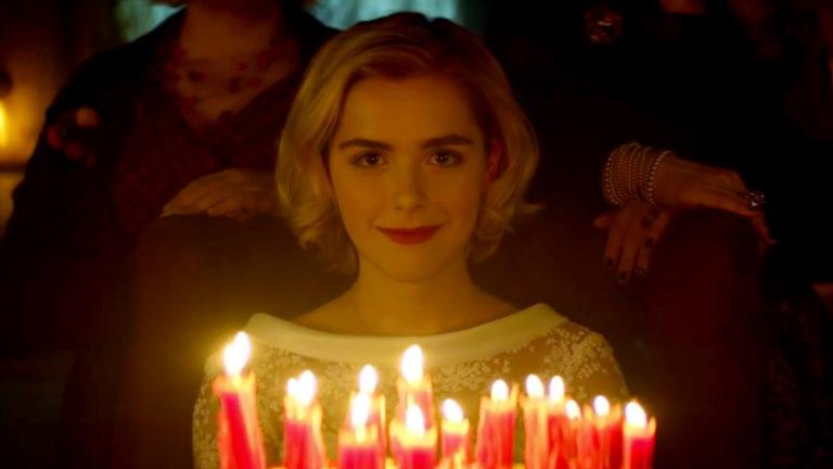 Le Terrificanti Avventure di Sabrina: confermato lo speciale natalizio su Netflix