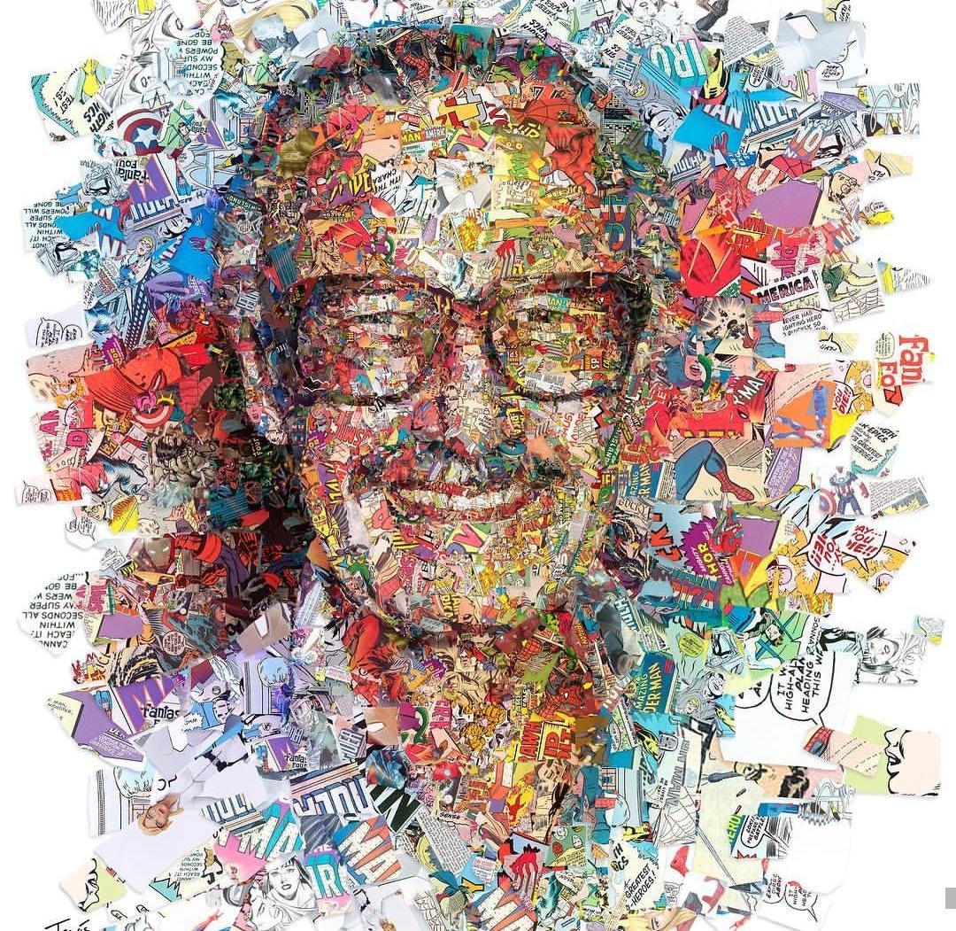 Stan Lee, le reazioni delle star di Hollywood alla morte del fondatore Marvel