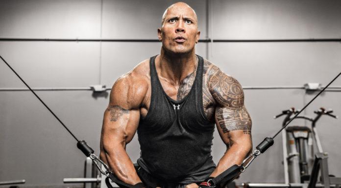 The Rock pronto al ritorno in WWE per WrestleMania 35?