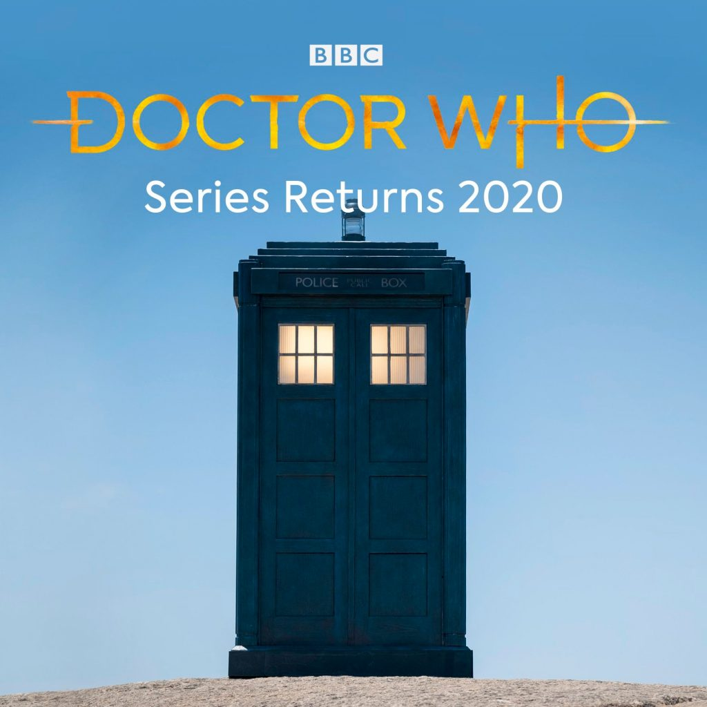 doctor who - chris chibnall - charlotte moore - bbc - jodie whittaker