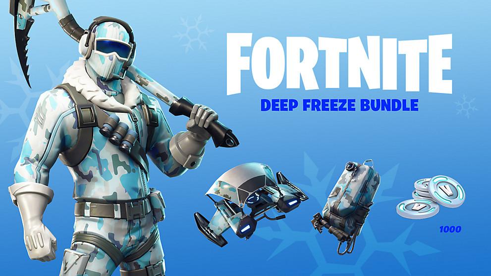 Fortnite Epic Games leaks cheats