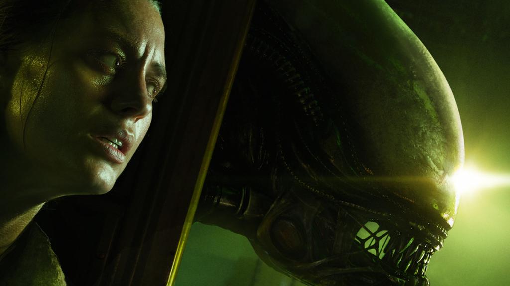 Game Awards 2018 Alien Blackout