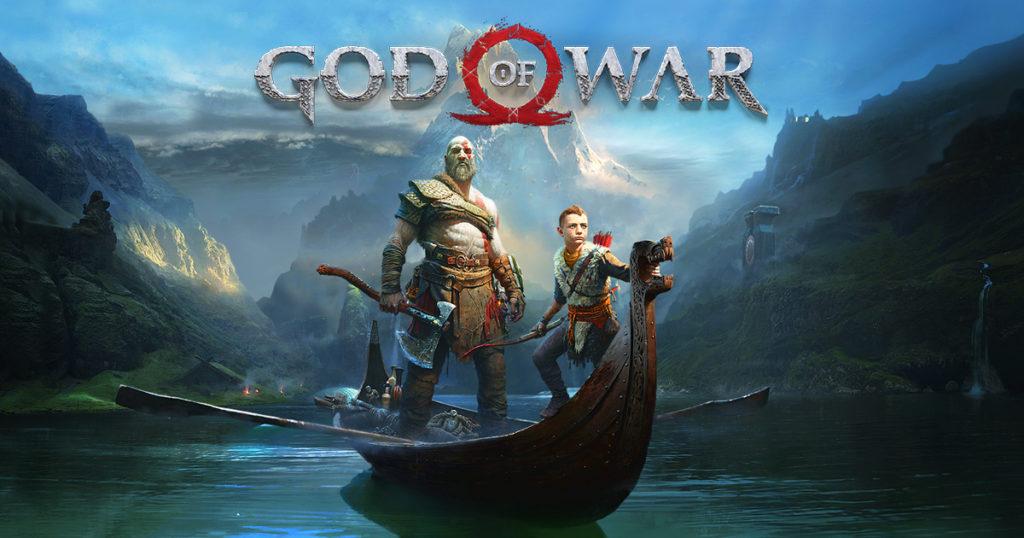 Game Awards God Of War best game 2018