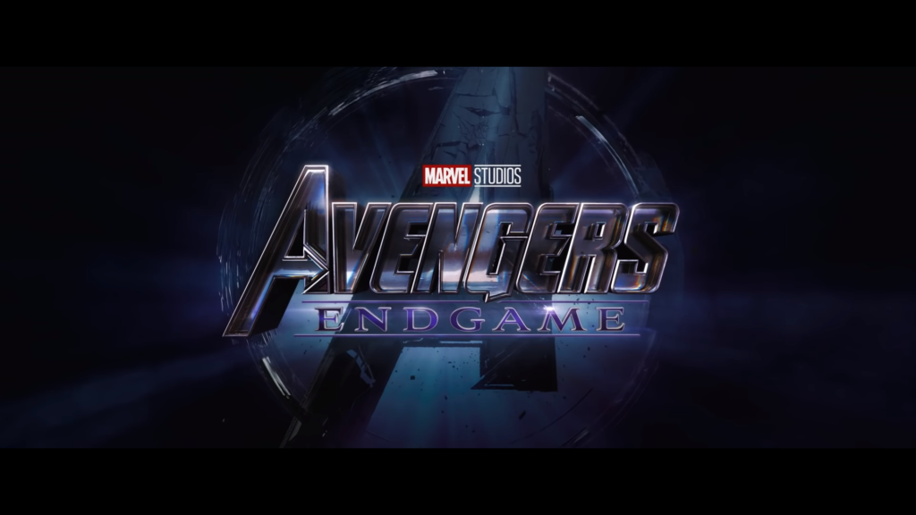 Avengers 4: Endgame - Marvel