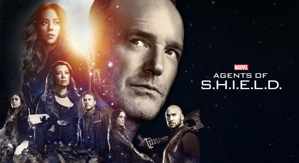 Agents of S.H.I.E.L.D. - video della nuova stagione Marvel