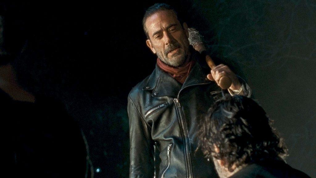 Superantural Walking Dead Morgan