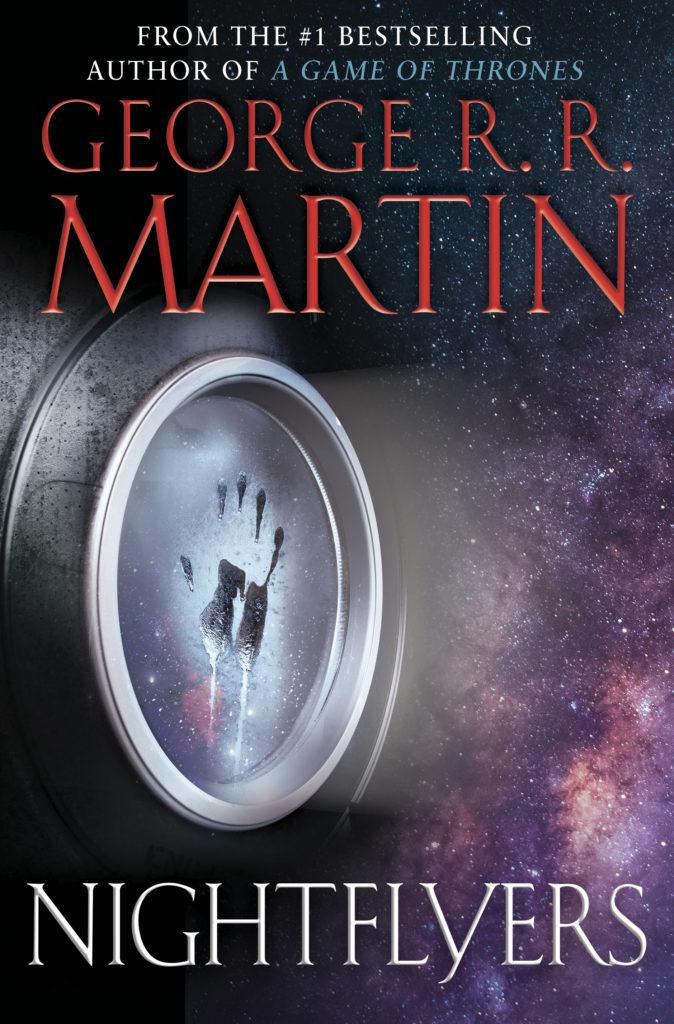 Nightflyers Martin book serie