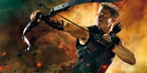 Jeremy Renner interpreterà Occhio di Falco in Avengers 4, prossimo film Marvel.