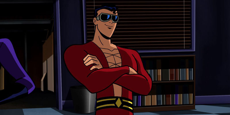 Warner Bros DC