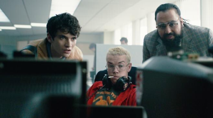 black mirror: bandersnatch trailer ufficiale