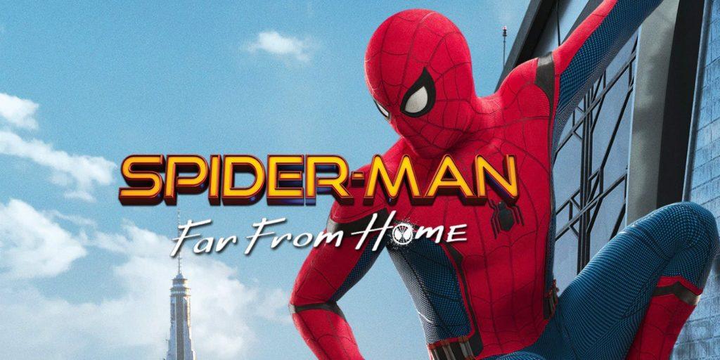 Spider-Man: Far From Home - Sequel di Avengers: Endgame