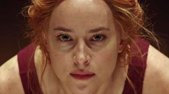 Dakota Suspiria