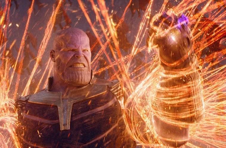Avengers, Joe Russo