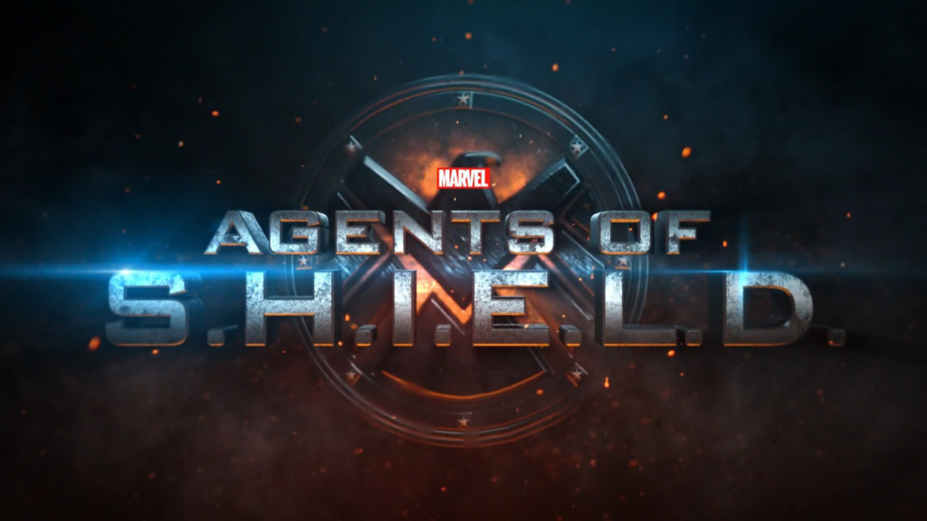 Agents of Shield : serie TV Marvel