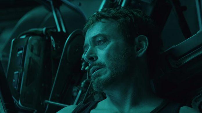 Marvel Avengers End Game