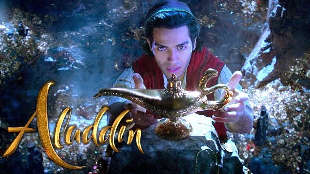 il live-action Disney di Aladdin