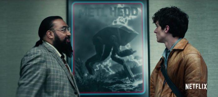 Black Mirror: Bandersnatch film interattivo netflix