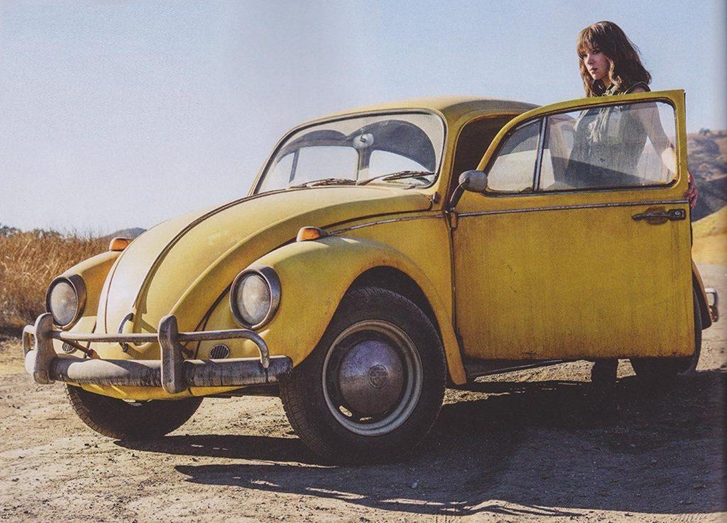 Bumblebee: la recensione