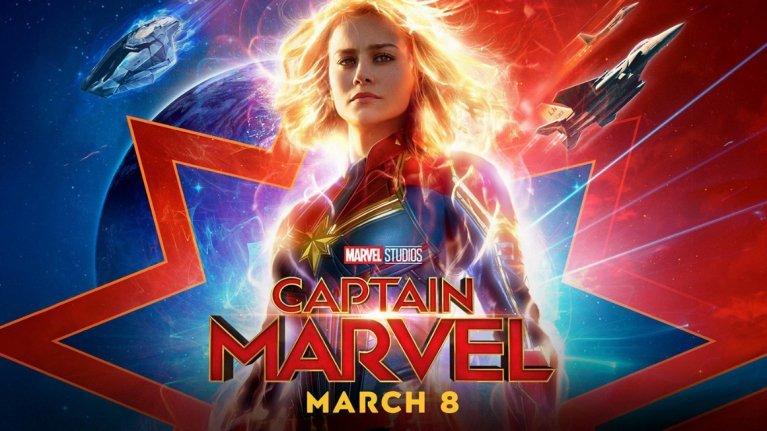 Captain Marvel Marvel Cinematic Universe Djimon Hounsou