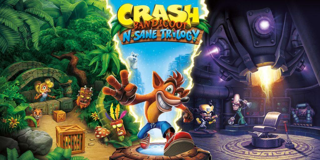 crash trilogy remaster saldi invernali steam