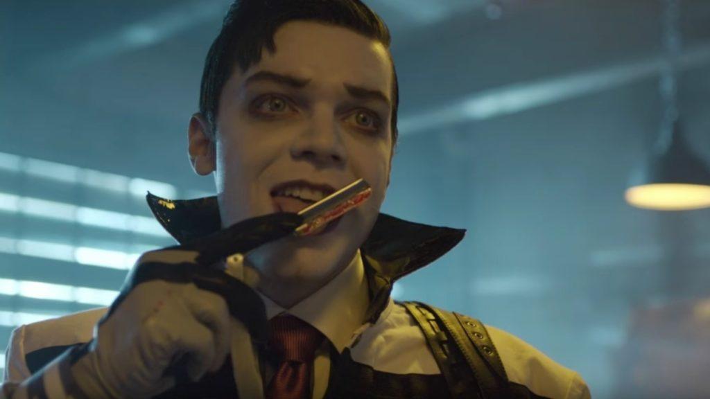 Gotham - Jeremiah Valeska - Joker