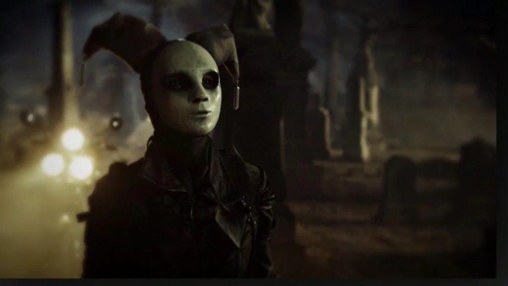 Harley Quinn - Gotham Stagione 4 - Joker