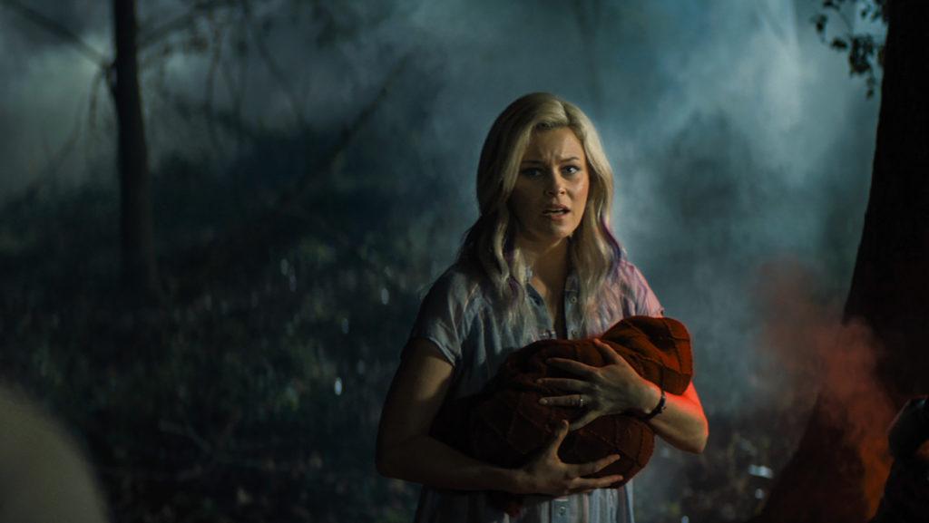 Trailer del film horror