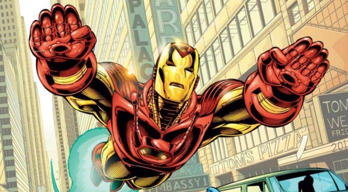 Avengers: Endgame - Vedremo l'armatura classica di Iron Man?