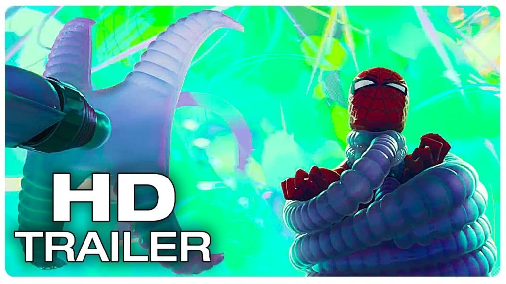 Trailer Ufficale - Errore Marvel Avengers: Endgame