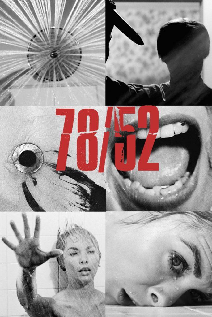 NerdPool consifglia il film documentario 78/52 - la scena della doccia in Psycho