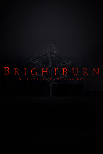 Brightburn - prodotto da James Gunn