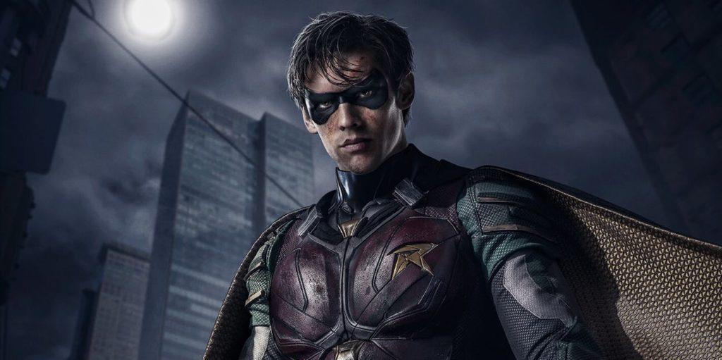 Robin - trailer/video - sinossi