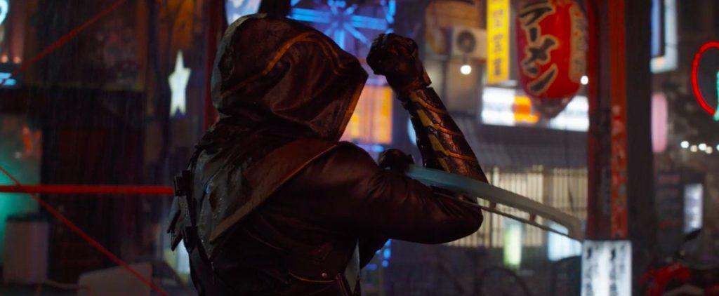 Clint Barton / Hawkeyey/ Ronin