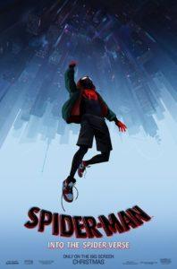 Spider-Man: Into the Spider-Verse, Sony