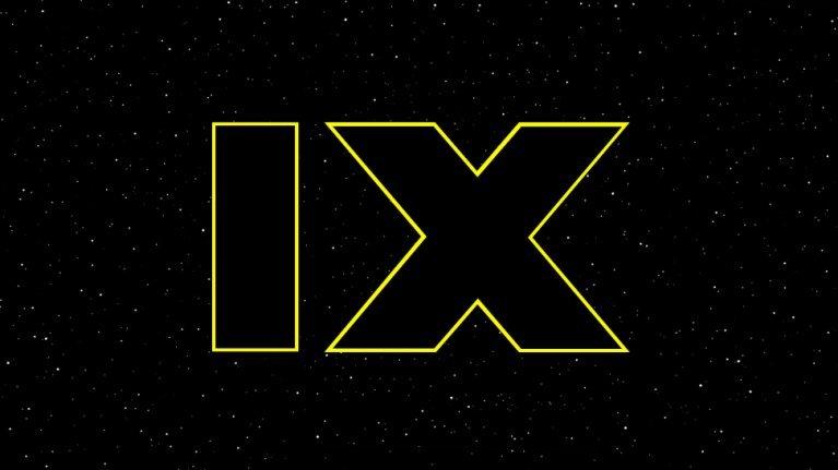 STAR WARS: EPISODIO IX - 20 DICEMBRE - Lucasfilm