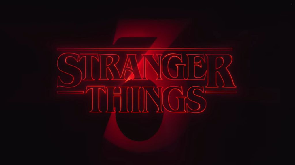 Stranger Things 3: Netflix diffonde nuove foto scattate sul set