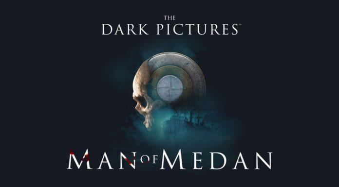 The Dark Pictures: Man of Medan Bandai NAMCO