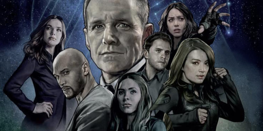 Agents of Shield, nuovo trailer della serie tv Marvel