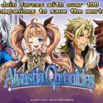 Alvastia Chronicles per PC (scontato su Steam) e XboX One!
