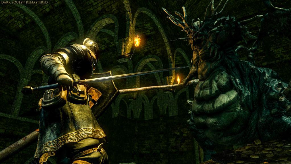 Dark Souls collector edition boss volume