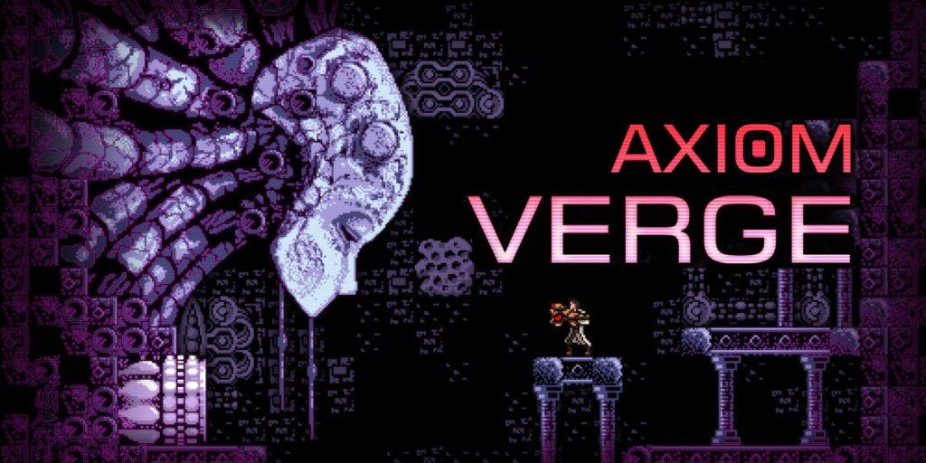 Epic games gioco gratis Axiom Verge Jackbox Party Pack