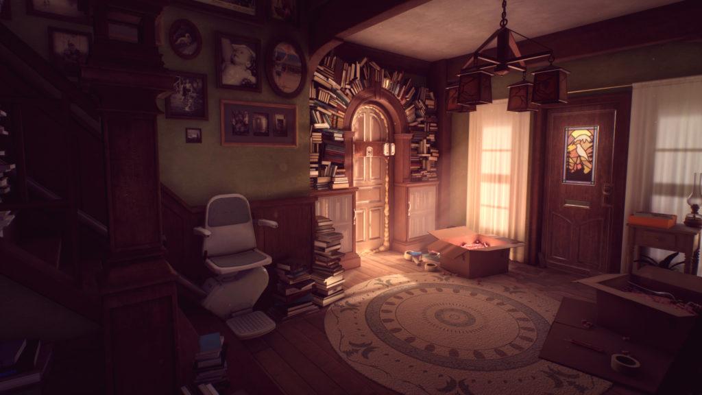 Edith Finch gratis indie avventura epic games