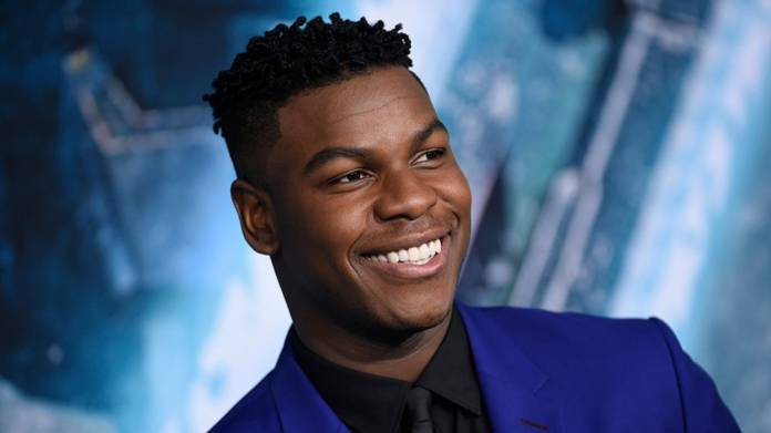 Star Wars Episodio IX John Boyega