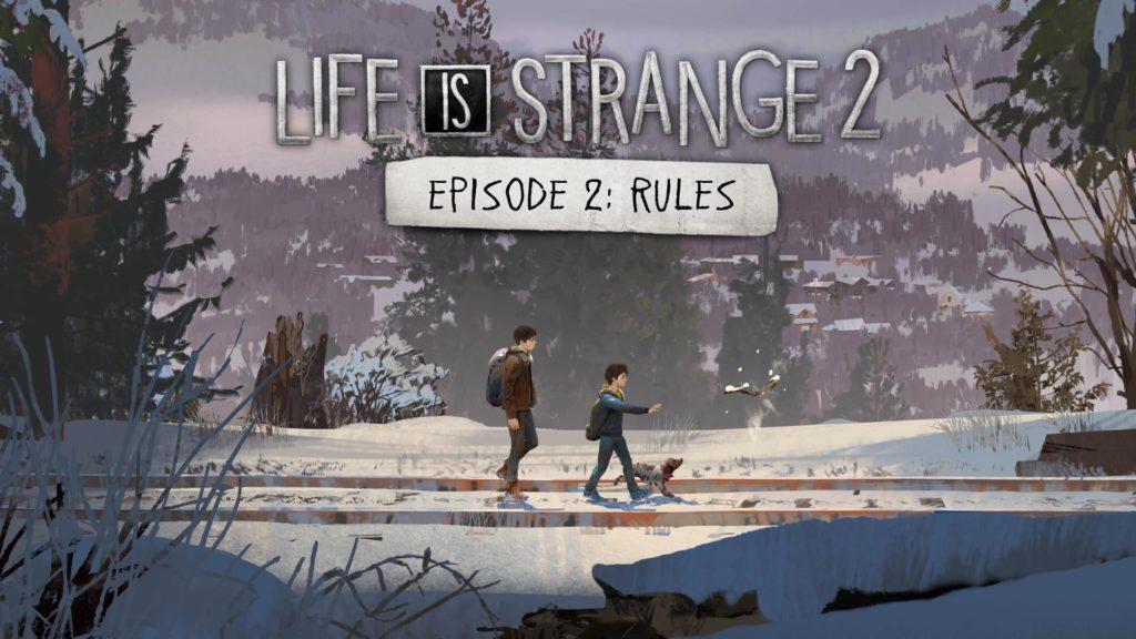 life is strange 2 episodio 2 rules