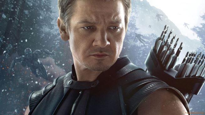 Marvel Renner