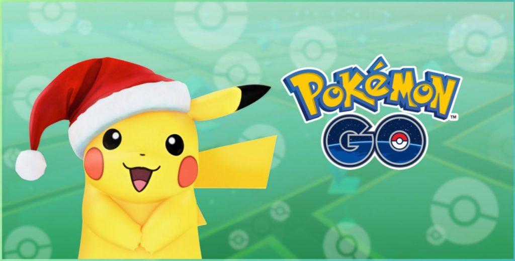 Pokemon go evento nuovo