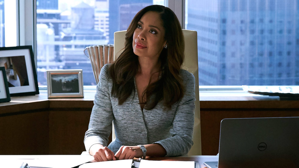 Suits spinoff Jessica Pearson legal drama serie tv