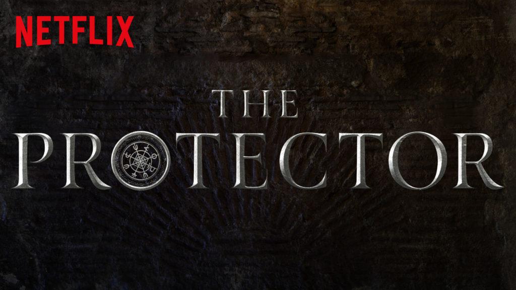 The Protector Logo Hakan Muhafiz netflix recensione